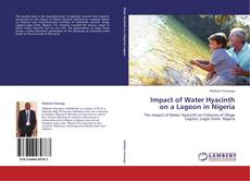 Portada del libro de Impact of Water Hyacinth on a Lagoon in Nigeria