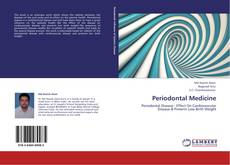 Bookcover of Periodontal Medicine