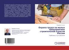 Bookcover of Охрана труда на малых предприятиях строительной отрасли России