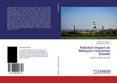Bookcover of Pollution Impact on Malaysia's Economic Growth