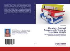 Buchcover von Chemistry Practical Assessment in Tanzania Secondary Schools