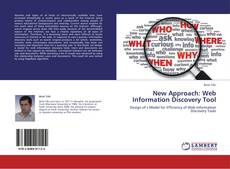 Bookcover of New Approach: Web Information Discovery Tool