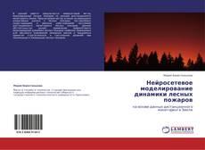Bookcover of Нейросетевое моделирование динамики лесных пожаров
