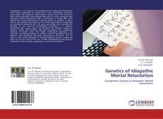 Bookcover of Genetics of Idiopathic Mental Retardation