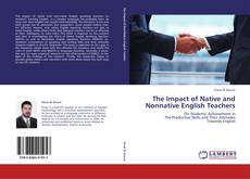 Обложка The Impact of Native and Nonnative English Teachers