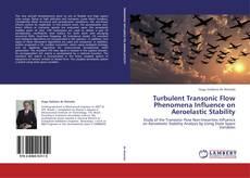 Bookcover of Turbulent Transonic Flow Phenomena Influence on Aeroelastic Stability