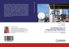 Buchcover von Fundamentals of Engineering Chemistry