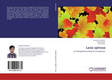 Bookcover of Lasia spinosa