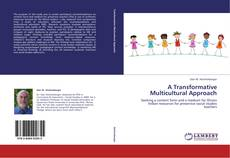 Bookcover of A Transformative Multicultural Approach