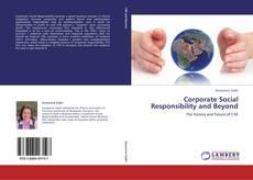 Borítókép a  Corporate Social Responsibility and Beyond - hoz