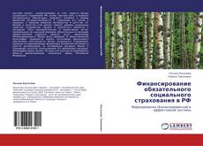 Обложка Финансирование обязательного социального страхования в РФ
