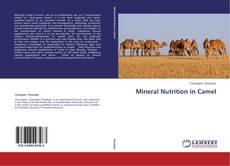 Portada del libro de Mineral Nutrition in Camel