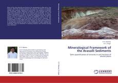 Обложка Mineralogical Framework of the Aravalli Sediments