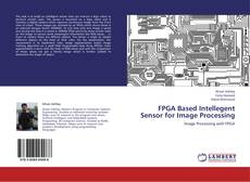 Capa do livro de FPGA Based Intellegent Sensor for Image Processing