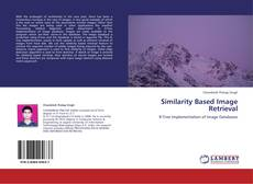 Capa do livro de Similarity Based Image Retrieval