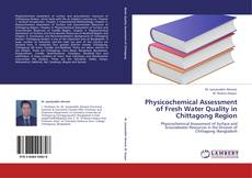 Capa do livro de Physicochemical Assessment of Fresh Water Quality in Chittagong Region