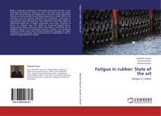 Buchcover von Fatigue in rubber: State of the art
