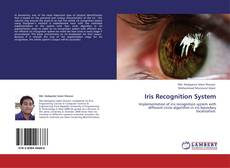 Bookcover of Iris Recognition System