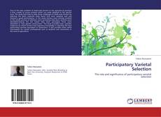 Bookcover of Participatory Varietal Selection