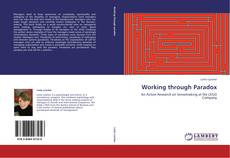 Bookcover of Working through Paradox