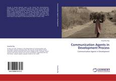 Buchcover von Communication Agents in Development Process