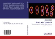 Capa do livro de Mixed Yeast Infections