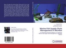 Bookcover of Marine Fish Supply Chain Management In Mumbai