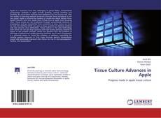 Bookcover of Tissue Culture Advances in Apple