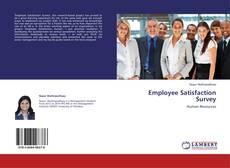 Обложка Employee Satisfaction Survey