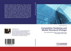 Bookcover of Competitive Tendering and Market Structural Changes
