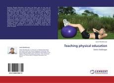 Portada del libro de Teaching physical education