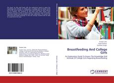 Couverture de Breastfeeding And College Girls
