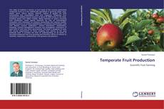 Bookcover of Temperate Fruit Production