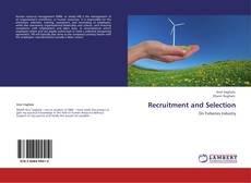 Bookcover of Recruitment and Selection