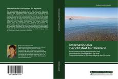 Capa do livro de Internationaler Gerichtshof für Piraterie