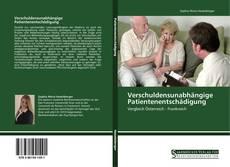 Couverture de Verschuldensunabhängige Patientenentschädigung