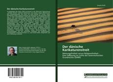 Buchcover von Der dänische Karikaturenstreit