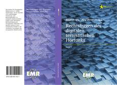 Bookcover of Rechtsfragen des digitalen terrestrischen Hörfunks