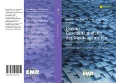 Buchcover von (Neue) Geschäftsmodelle der Mediaagenturen