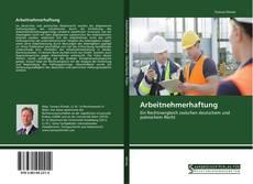 Bookcover of Arbeitnehmerhaftung