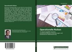 Copertina di Operationelle Risiken