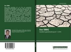 Buchcover von Das SBBG