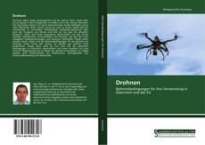 Drohnen的封面
