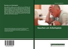 Capa do livro de Rauchen am Arbeitsplatz