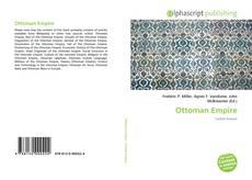 Обложка Ottoman Empire
