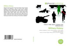 Bookcover of Military History