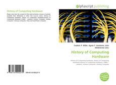 Обложка History of Computing Hardware
