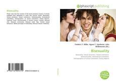 Capa do livro de Bisexuality