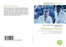 Bookcover of Philosophy of Science