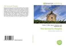 Bookcover of The Germanic Peoples